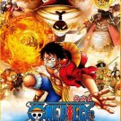 DVD ANIME ONE PIECE Box Set 24 Vol.788-811 English Sub Region All Wan Pisu