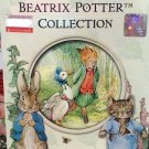 The Beatrix Potter Collection 3DVD Region All English dubbed English sub