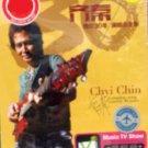 Chyi Chin Qing Ge 30th Anniversary Concert 齐秦 情歌30年 演唱会全集 2DVD Region All
