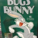 DVD Bugs Bunny 15 Cartoon Classics Region All English Dubbed English sub
