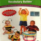 Baby Bumblebee Vocabulary Builder 3DVD Region All English dubbed
