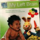Baby First Presents My Left Brain 3DVD Region All English dubbed