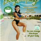 Body Shaping Intermediate Fitness Workouts DVD English audio