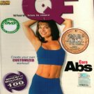 Quick Fix Total Mix Core Abs Create Your Own Customized Workout DVD English audio Region All