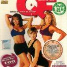 Quick Fix Total Mix - The Complete Total Body Workout System DVD English audio Region All