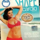 Shape Cardio Bikini Body All Year-Round DVD English audio Region All