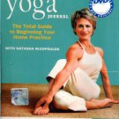 Step By Step Yoga Journal Season 2 with Natasha Rizopoulos DVD English audio Region All