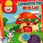 Linguistic Fun With Luli 3DVD Region All English dubbed