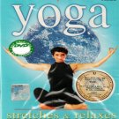 Molly Fox's Yoga Stretches & Relaxes DVD English audio Region All