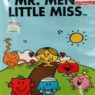DVD Mr. Men Little Miss Beach Region All English Dubbed English sub
