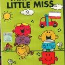 DVD Mr. Men Little Miss Dance, Dance, Dance Region All English Dubbed English sub