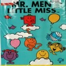 DVD Mr. Men Little Miss Outer Space Region All English Dubbed English sub
