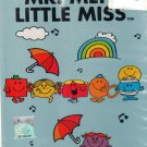 DVD Mr. Men Little Miss Rainy Day Region All English Dubbed English sub