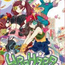 DVD Urahara Vol.1-12End Japanese Anime TV Series Region All English Sub