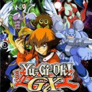 DVD Yu-Gi-Oh Duel Monsters GX Season 1-3 Vol.1-156 Anime Region All English Dub