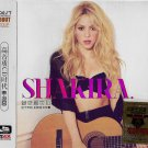 SHAKIRA The Best of Greatest Hits 3CD Deluxe Edition HD Mastering Hi-Fi Sound