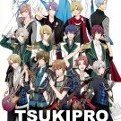 DVD Tsukipro The Animation Vol.1-13End Japanese Anime Region All English Sub
