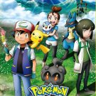 DVD ANIME Pokemon Movie 20 Kimi ni Kimeta Pocket Monster I Choose You EnglishSub