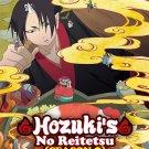 DVD Hozuki no Reitetsu Cool-headed Hoozuki Season 2 Japanese Anime English Sub