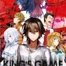DVD King's Game The Animation Vol.1-12End Ousama Game Japanese Anime English Sub