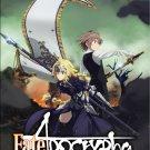 DVD Fate/Apocrypha Vol.1-25End Japanese Anime Region All English Sub