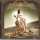 HELLOWEEN Best of 25th Anniversary Unarmed CD New Singapore Malaysia Release