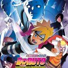 DVD Boruto Naruto Shippuden Next Generations Box 26 V.736-759 Anime English Sub