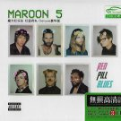 MAROON 5 Red Pill Blues + The Best of Greatest Hits 3CD 58 Tracks Deluxe Edition