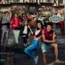 DVD Apple Colada 果欄中的江湖大嫂 TVB HK Drama DVD English Sub