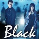 Black Korean TV Drama Series DVD Region All English Sub