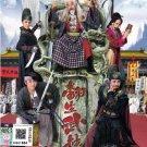 DVD Birth of a Hero 翻生武林 TVB HK Drama DVD English Sub