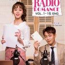 Radio Romance Korean TV Drama Series DVD Region All English Sub