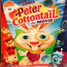 Here Comes Peter Cottontail The Movie DVD Eng Dub Eng Sub