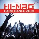 HI NRG Hard Dance 2018 2CD