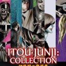DVD Itou Junji Collection Vol.1-12 End 伊藤润二惊选集 Japanese Anime Region All Eng Sub