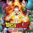 DVD Dragon Ball Z The Movie Resurrection F Japanese Anime Region All Eng Sub