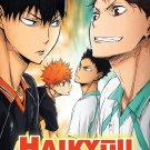 DVD Haikyuu!! The Movie 3 Sainou To Sense Japanese Anime Region All Eng Sub
