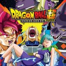 DVD Dragon Ball Super Chapter 1-131 End Japanese Anime Region All Eng Sub