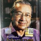 DVD Biography of Mahathir Region All Eng Sub Eng Dub