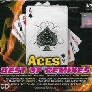 Aces Best Of Remixes 2CD New