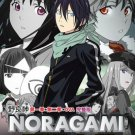 NORAGAMI / STRAY GOD Vol.1-26End Season 1-2 + OVA Anime DVD English Dubbed