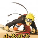 DVD Naruto The Movie 4 火影忍者 剧场版 Japanese Anime Region All Eng Sub