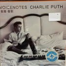 Charlie Puth Voicenotes + Greatest Hits 3CD