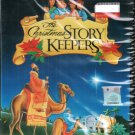 DVD The Christmas Story Keepers Anime Region All Eng Sub Eng Dub