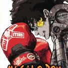 DVD Megalo Box Vol-1-13 End Japanese Anime Region All Eng Sub