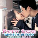 DVD Korean Drama Pretty Sister Who Buys Me Food English Sub Region All
