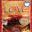 DVD Everlasting Love Songs Part 3 Karaoke Region All