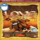 DVD Everlasting Love Songs Part 6 Karaoke Region All