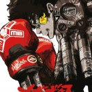 DVD Megalo Box Ep 1-13 End Japanese Anime Region All Eng Sub
