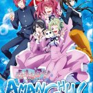 DVD Aman Chu Advance Ep 1-12 End Japanese Anime Region All Eng Sub